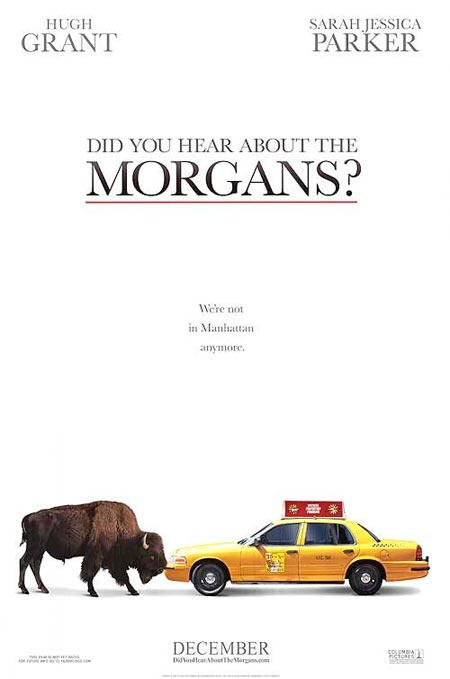 the morgans