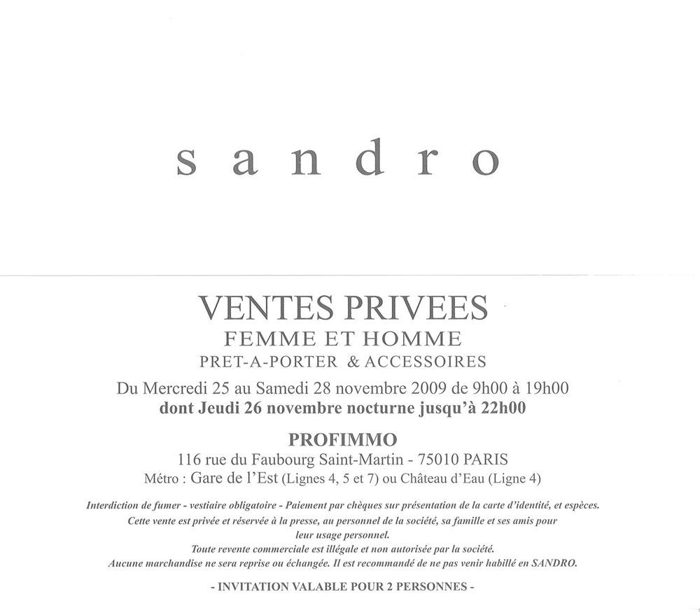 Sandro-25-28nov