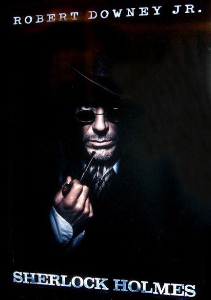 Sherlock Holmes - Robert