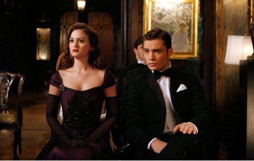 Blair et Chuck