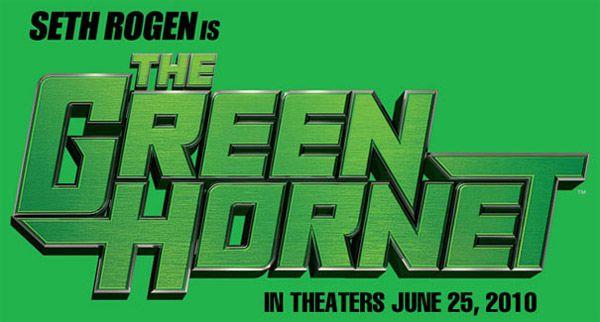 Le Frelon Vert