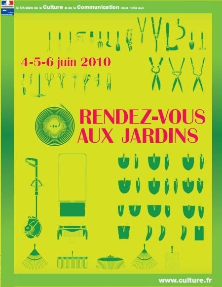 Rdv aux jardins bliss in the city for Rdv aux jardins