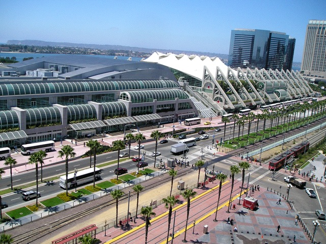 Convention Center San Diego