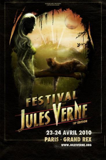 Festival Jules Verne