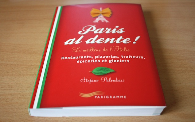 Paris al dente
